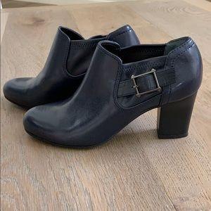 Franco Sarto Heeled Shoes — Like New!